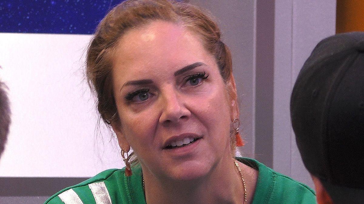 "Daniela Büchner weiß: ""Ich bleibe Single for life"""