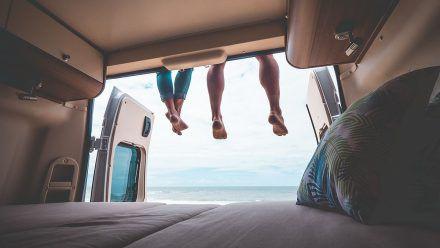 """""""Camperbee"""": Alles über das Airbnb für Camper"""