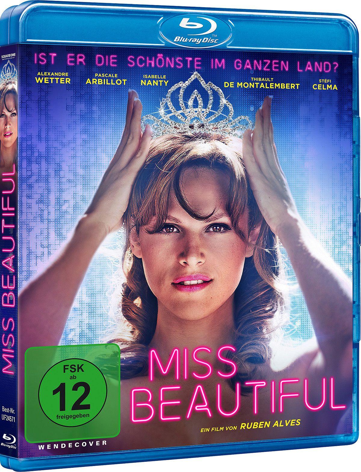 """Verlosung """"Miss Beautiful"""": Ist er nicht die Schönste im ganzen Land?"""
