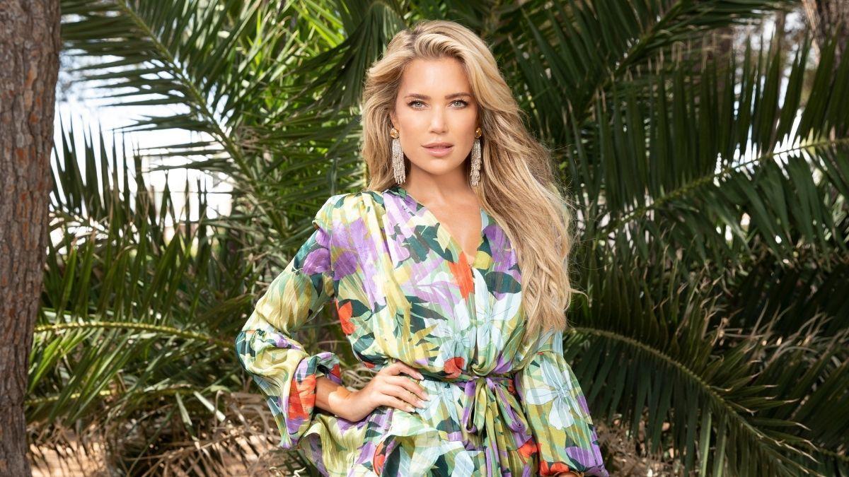 """Die neue """"Love Island""""-Moderatorin Sylvie Meis über die Kandidaten: """"Sie sind so hot!"""""""