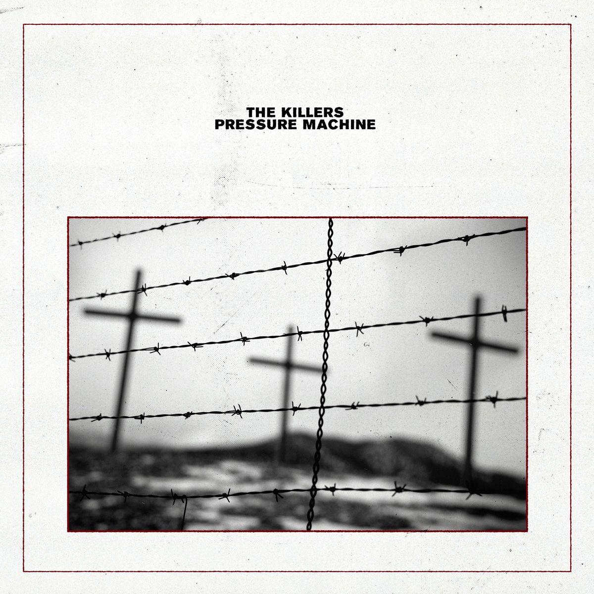 Albumkritik: The Killers schlagen ruhigere Töne an