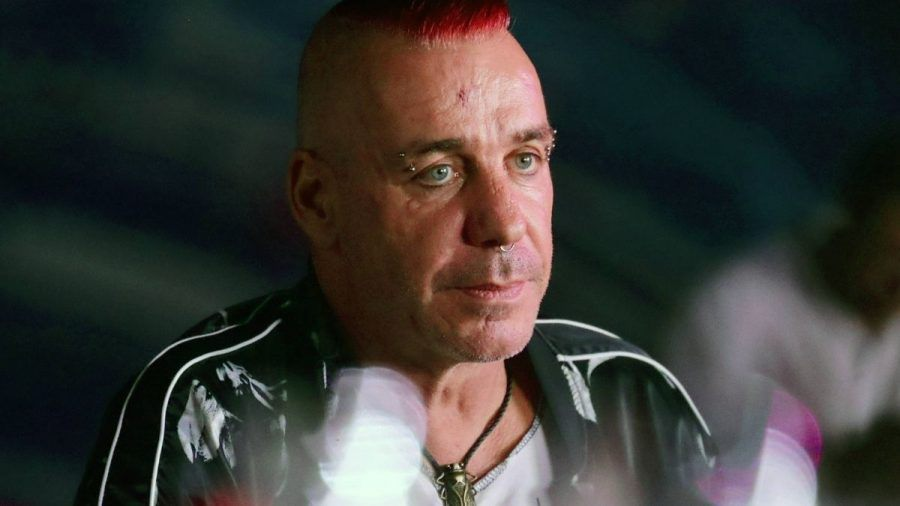 Till Lindemann darf nicht auftreten