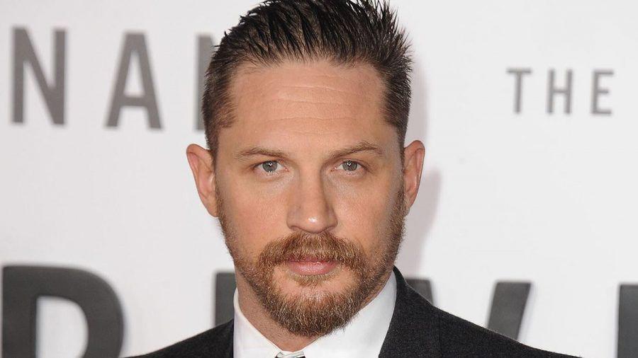 """Tom Hardy: Kommt ein Crossover mit """"Venom"""" und """"Spider Man""""?"""