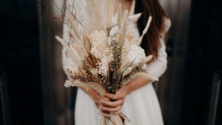 Megatrend Trockenblumen: So bleibt der Sommer im eigenen Zuhause