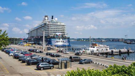 Tui Cruises: Winter-Kreuzfahrten vorrangig für Geimpfte