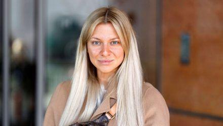 Valentina Pahde sorgt für Schwangerschaftsgerüchte