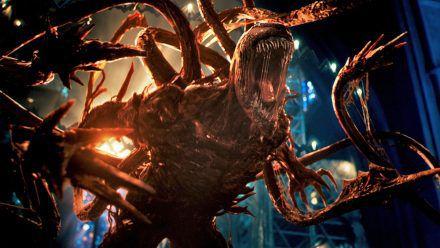 """Neuer Trailer """"Venom: Let There Be Carnage"""" - Du bist, was du isst!"""