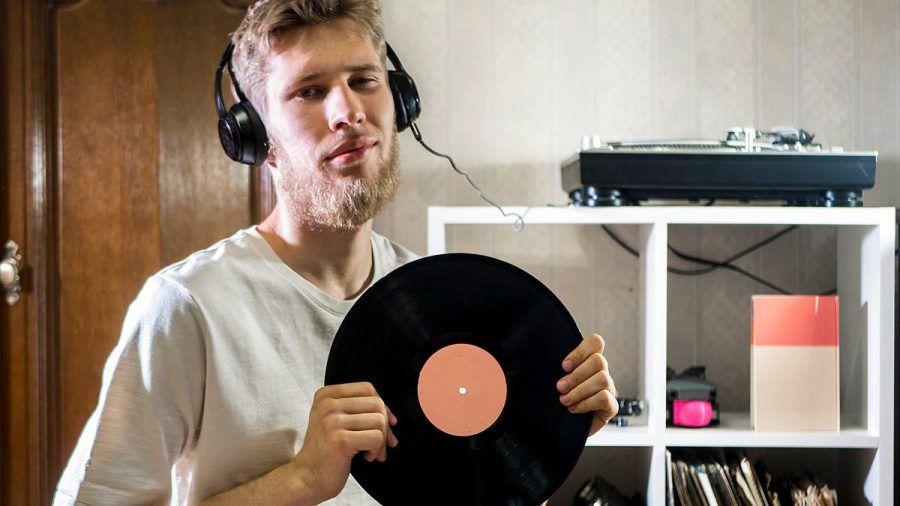 Die LP wird 70 Jahre jung: Gute Nachrichten für Platten-Fans