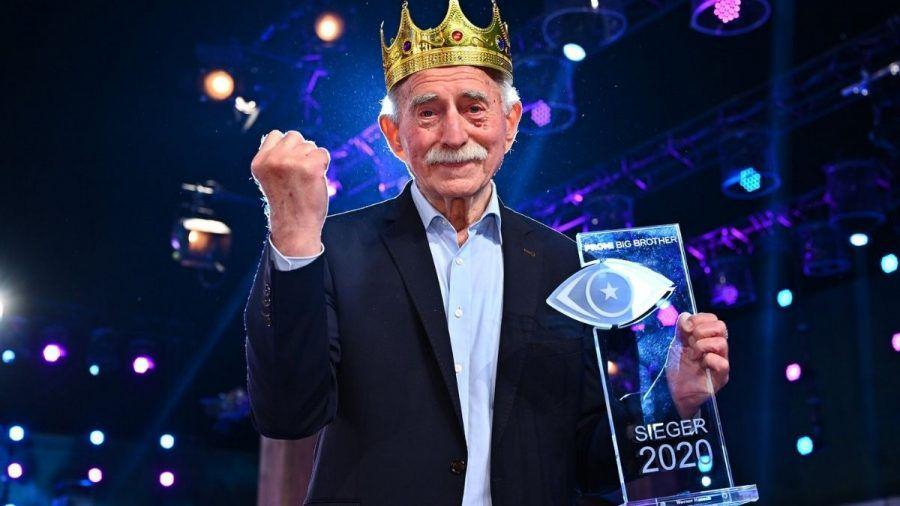 Promi Big Brother: Was wurde aus Vorjahres-Sieger Werner Hansch?