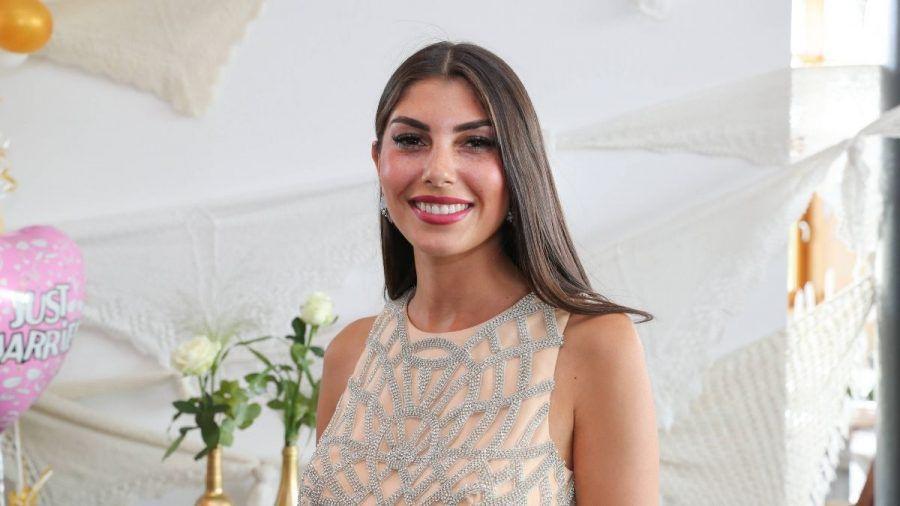 Yeliz Koc: Babyname steht fest