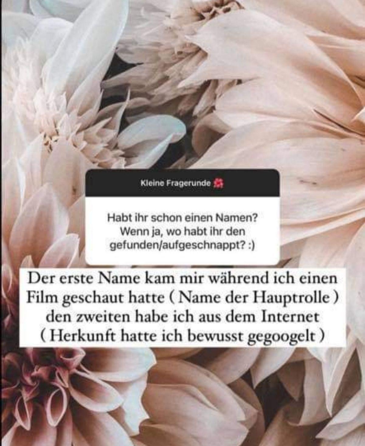 "Yeliz Koc: Babyname steht fest "" class=""size-full wp-image-944995"