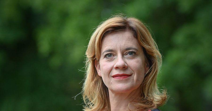 Runder Geburtstag: Caroline Peters wird 50.