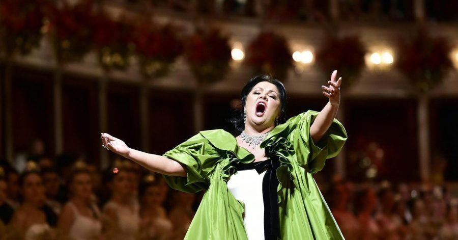 Die Sopranistin Anna Netrebko wird 50.