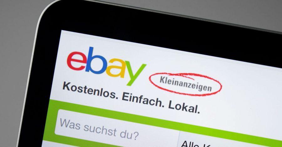 Sicher ist sicher: Über kurz oder lang müssen alle Nutzerinnen und Nutzer von Ebay-Kleinanzeigen eine Telefonnummer angeben und verifizieren lassen.