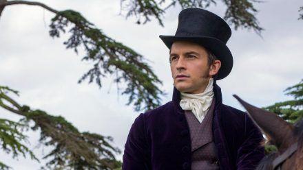 Wird Lord Anthony Bridgerton in Staffel zwei die große Liebe finden? (jom/spot)