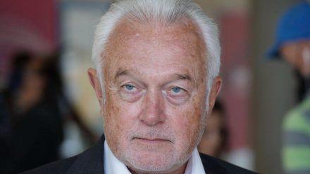FDP-Politiker Wolfgang Kubicki musste wegen Hautkrebs operiert werden. (ili/spot)