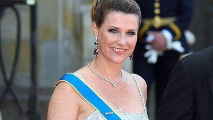 Prinzessin Märtha Louise von Norwegen wird am 22. September 50 Jahre alt. (ln/spot)