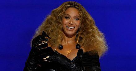 Beyoncé feiert ihren 40. Geburtstag.