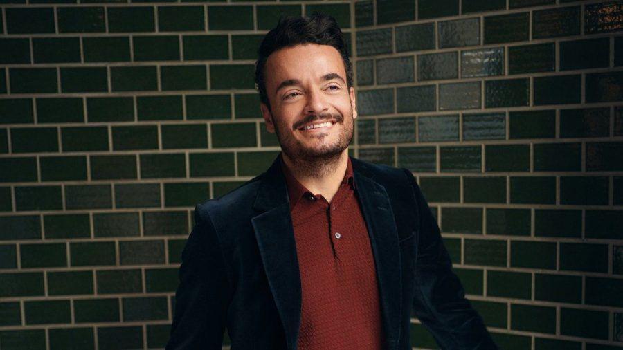 Giovanni Zarrella führt am 11. September durch eine neue Show im ZDF. (wue/spot)
