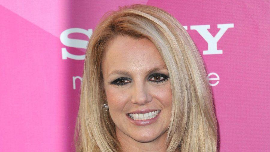 Britney Spears hatte in ihrem Leben schon einige Beziehungen. (tae/spot)