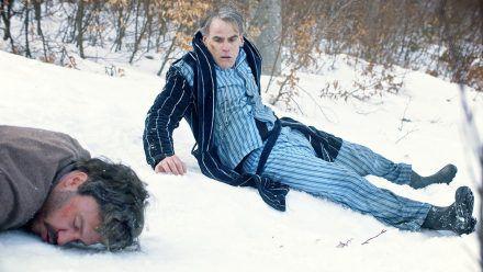"""Filmkritik """"Curveball"""": BND-Verstrickung in absurder Politsatire"""
