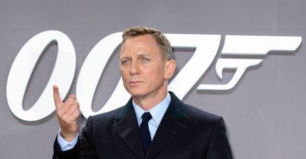 Das lange Warten hat ein Ende. Der letzte 007-Einsatz von Daniel Craig kommt ins Kino.