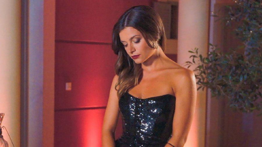 """Maxime ist schon am Ende der """"Bachelorette""""-Staffel angekommen - und hat noch immer keine Gefühle (mia/spot)"""