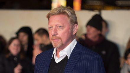 Boris Becker muss sich ab März 2022 vor Gericht behaupten. (ncz/spot)