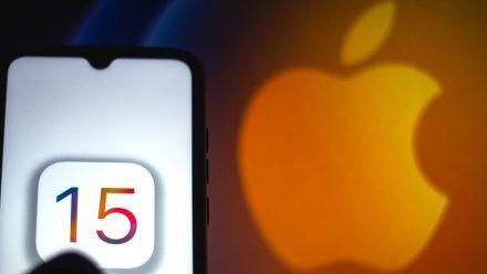 Was das neue iOS 15 alles kann. (ili/spot)