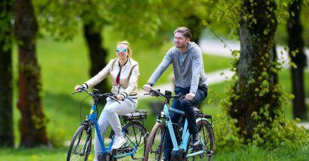 Qualität zahlt sich aus: Das gilt auch für gebrauchte E-Bikes.