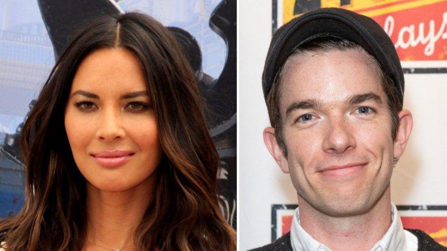Olivia Munn und John Mulaney erwarten ein gemeinsames Kind. (tae/spot)