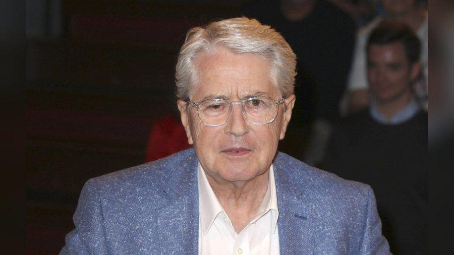 Frank Elstner machte seine Parkinson-Erkrankung 2019 öffentlich. (eee/spot)
