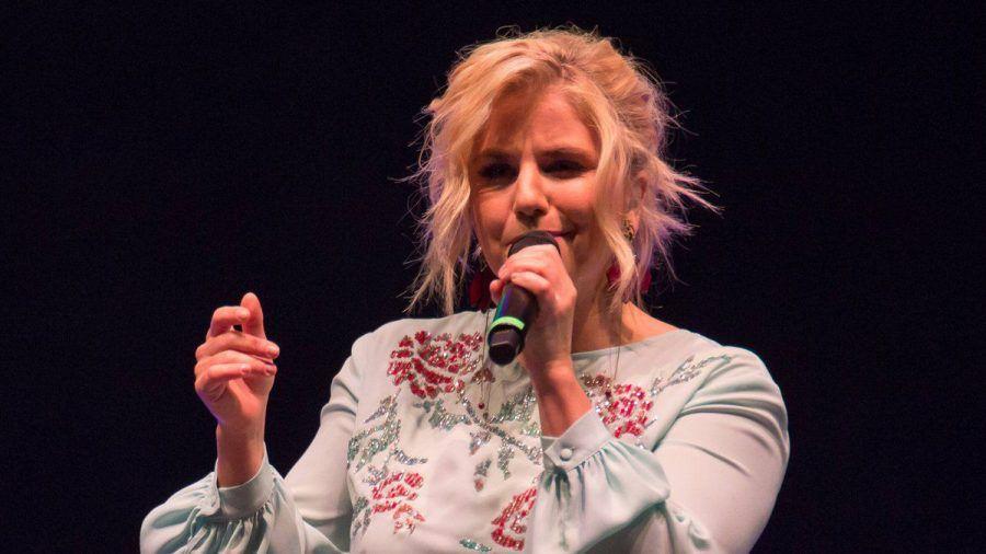 Beatrice Egli hat nun offiziell ihr erstes Nummer-eins-Album in Deutschland abgeliefert. (stk/spot)