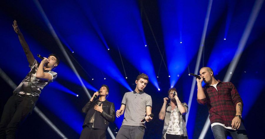 The Wanted will erstmals seit ihrer Trennung im Jahr 2014 wieder gemeinsam auf der Bühne stehen.