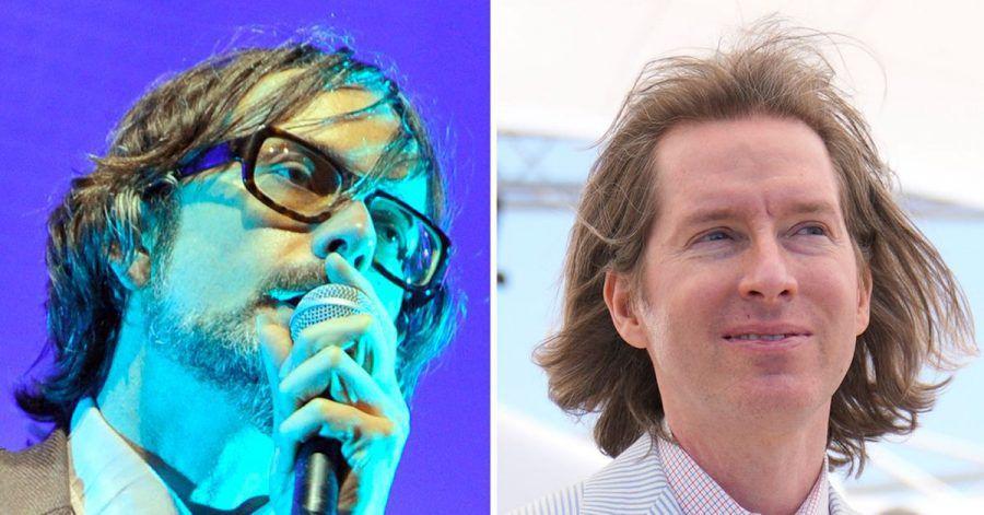 Jarvis Cocker und Wes Anderson machen gemeinsame Sache.
