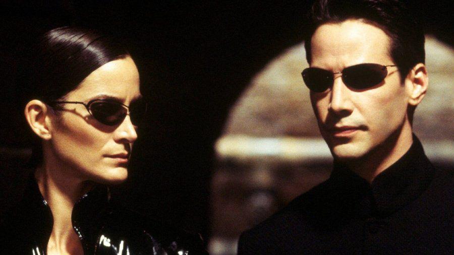 """Trinity und Neo kehren in """"Matrix 4"""" zurück. (jom/spot)"""