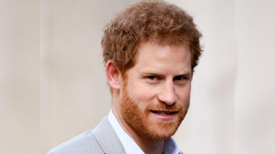 Prinz Harry hat sich erneut für die Impfung gegen Corona ausgesprochen. (jom/spot)