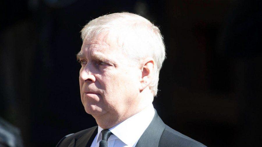 Prinz Andrew ist in den Epstein-Skandal verstrickt. (hub/spot)