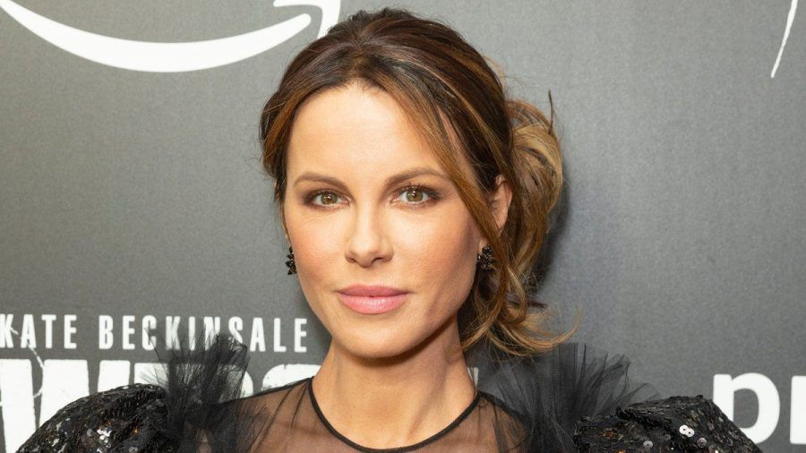Kate Beckinsale, hier auf einem Event in New York, soll sich derzeit in der Notaufnahme eines Krankenhauses befinden. (wue/spot)
