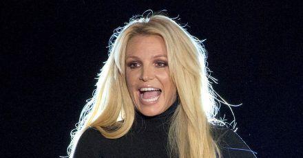 Britney Spears wünscht sich, dass ihr Vater nicht länger ihr Vormund ist.