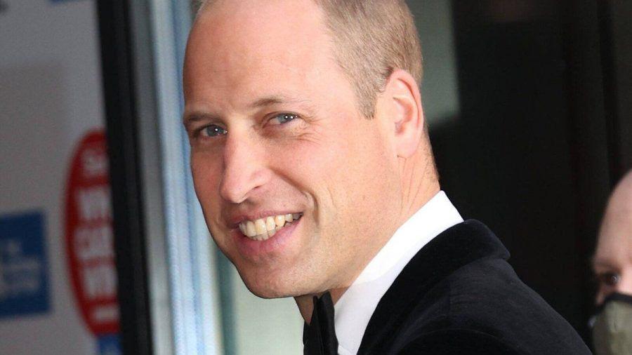 Prinz William feierte die Helden des Gesundheitswesens. (ili/spot)