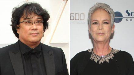 Bong Joon-ho ist der diesjährige Jurypräsident der Filmfestspiele von Venedig, Jamie Lee Curtis wird den Goldenen Löwen für ihr Lebenswerk erhalten. (stk/spot)