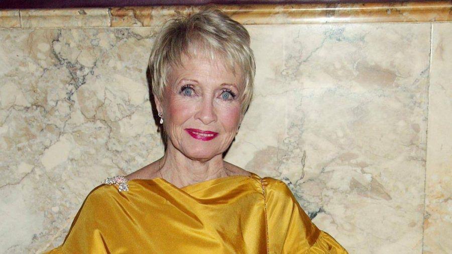 Jane Powell ist im Alter von 92 Jahren verstorben. (hub/spot)