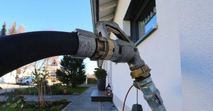 Wer auch nach 2026 mit Öl weiterheizen will, kann das - aber neue Heizungen unterliegen dann Auflagen.