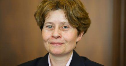 Britta Bannenberg ist Professorin an der Justus-Liebig-Universität Gießen.