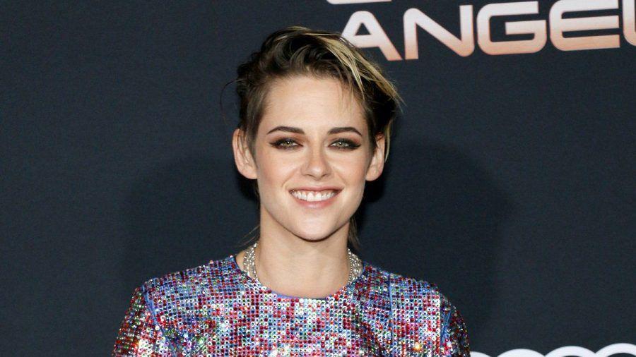 """Kristen Stewarts Film """"Spencer"""" feiert am 3. September Premiere beim Filmfestival von Venedig. (aha/spot)"""