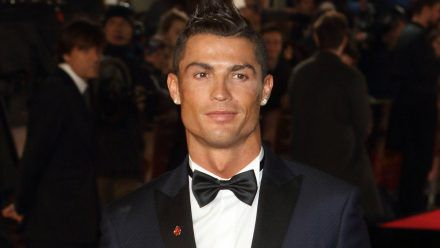 Cristiano Ronaldo kickt seit Ende August 2021 erneut für Manchester United. (wag/spot)