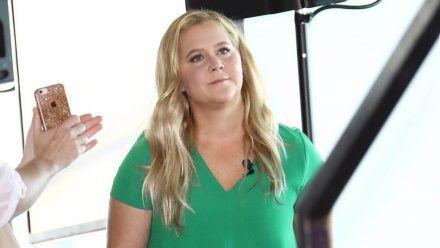 Amy Schumer litt unter schlimmen Schmerzen aufgrund von Gewebewucherungen außerhalb der Gebärmutter. (wag/spot)