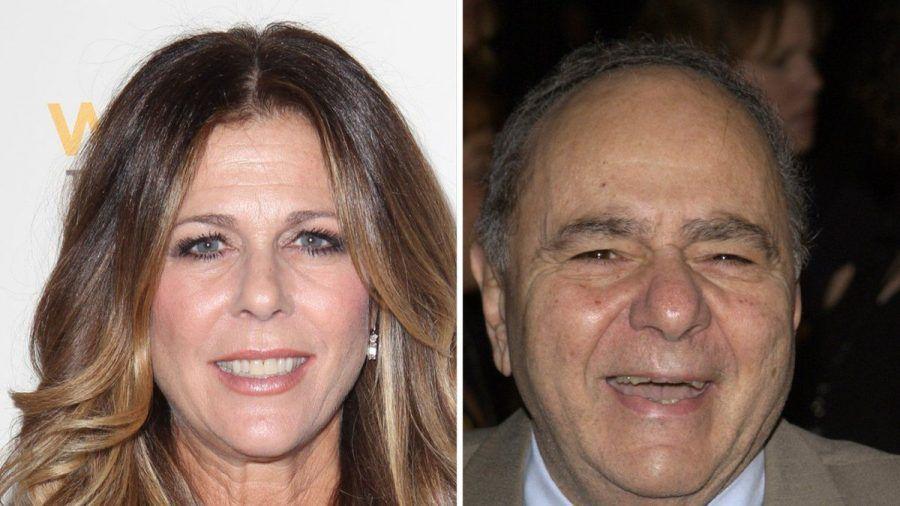 Rita Wilson trauert um ihren Schauspielkollegen Michael Constantine. (tae/spot)