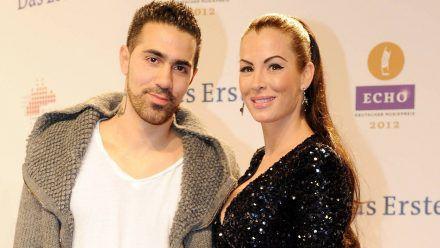 Anna-Maria Ferchichi ist seit 2012 mit Rapper Bushido verheiratet. (stk/spot)